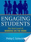 Engaging Students: The Next Level of Working on the Work | UDL & ICT in education | Scoop.it