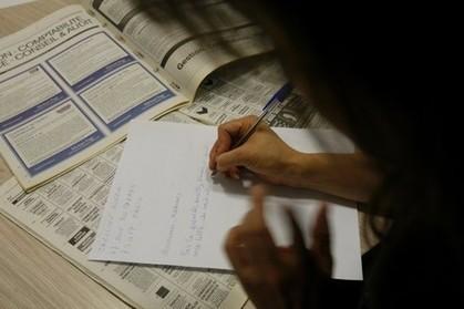 Emploi : 6200 chômeurs supplémentaires en février | Actualités | Scoop.it