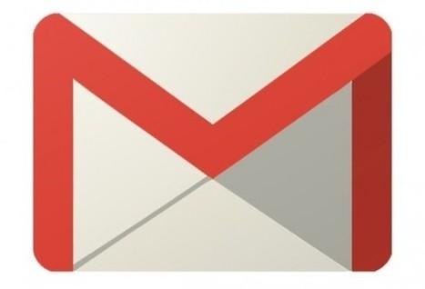 Gmail adopte une connexion sécurisée pour la relève et l'envoi de mails   JOIN SCOOP.IT AND FOLLOW ME ON SCOOP.IT   Scoop.it