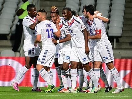 L'OLne peut plus plus jeter son argent par les fenêtres - Ligue 1 - Football - Sponsoring.fr | Marketing sportif | Scoop.it
