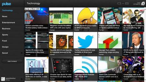 La efímera vida de los agregadores de feeds | Informatica ++ | Educacion, ecologia y TIC | Scoop.it