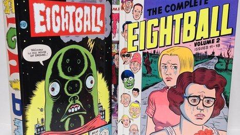 better-than-perfect facsimile of an iconic comic book | Le Big Mac ...