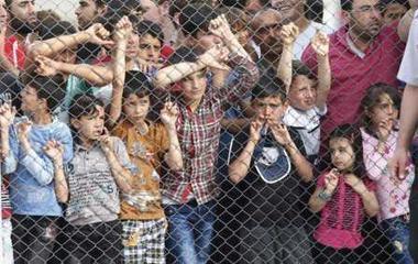 CNA: NO es VENEZUELA Asesinatos, violaciones y maltratos a los refugiados en Turquía | La R-Evolución de ARMAK | Scoop.it