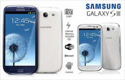 Harga Samsung Galaxy S3 Update Februari 2015 | Technology Newest | Scoop.it