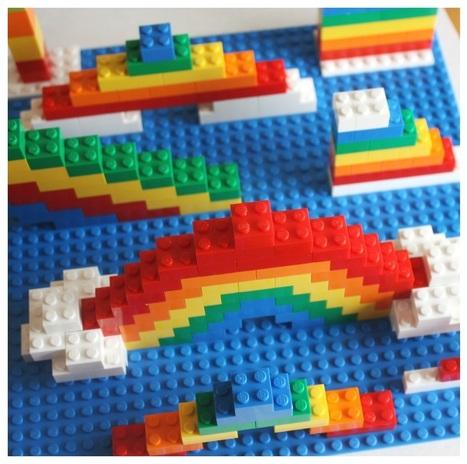 11 curiosidades que tenés que saber sobre la gran empresa de juguetes LEGO | Era del conocimiento | Scoop.it