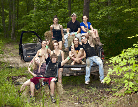 Social media reactions to 'Buckwild' mostly negative - News - The Charleston Gazette - West Virginia News and Sports - | Social Media and your Brand | Scoop.it