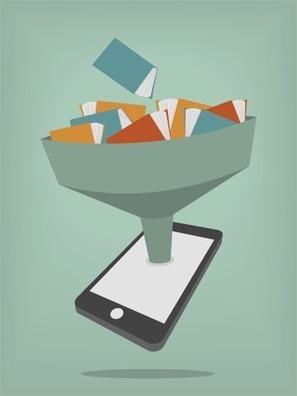El móvil, una herramienta para la educación - | CALAIX DE SASTRE | Scoop.it