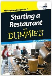 Open Your Own Restaurant on a Small Budget   Restaurant Hospitality Finance and Equipment   Scoop.it