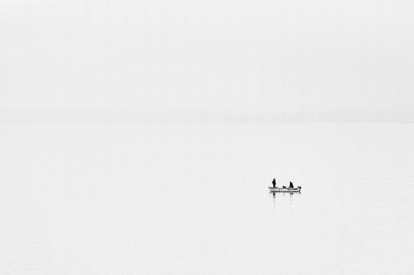 15 Outstanding Examples of Photographic Minimalism | Everything Photographic | Scoop.it