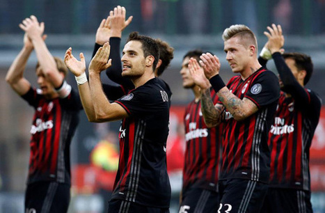 Fresh delays hit Chinese group's bid to buy AC Milan | Football Industry News | Scoop.it
