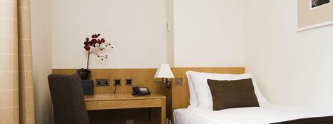 We Love Singles! | The Nadler Hotels | Scoop.it