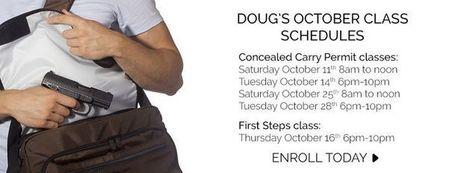 Dougs Gun Store | Keeling Consulting Inc | Scoop.it