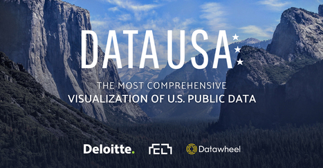 Data USA | Educational Tools | Scoop.it