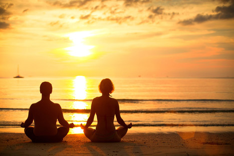 Et si le yoga pouvait sauver la sécurité sociale? - Le Huffington Post | Intéressant ? | Scoop.it