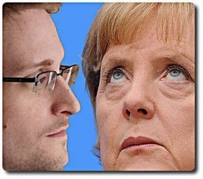 Les réseaux allemands de télécommunication sur écoute... | activistes du Web | Scoop.it