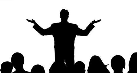 Upgrade Your Presentation Skills | Entrepreneurship | Scoop.it