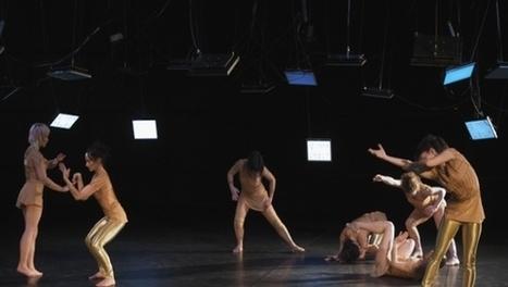 Danse et technologies | Conférence | Jeudi 26 Avril 2012 | La Gaîté Lyrique | Cabinet de curiosités numériques | Scoop.it