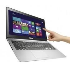 "Asus VivoBook V551LB-DB71T - Intel Core -i7-4500U-1.80 GHz -15.6"" LED Notebook - Silver | Laptops & Tablets | Scoop.it"