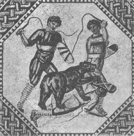 Los Juegos Romanos   Romanus Gladiatores   Scoop.it