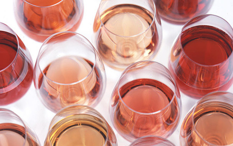 Rosé sales soaring in France | Vitabella Wine Daily Gossip | Scoop.it