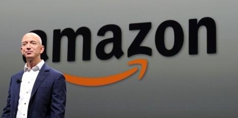Amazon crée le buzz avec le lancement de son produit mystère ... | Business & Innovation | Scoop.it