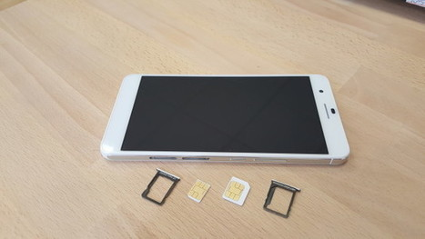 Un smartphone double-SIM, pourquoi, comment et pour qui ? - FrAndroid | mlearn | Scoop.it