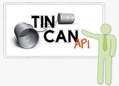 What L&D Professionals Should Know About Tin Can API | Upside Learning Blog | E-Learning and Online Teaching | Scoop.it