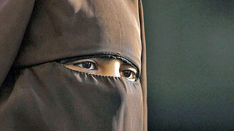 First test of Supreme Court's new face-veil rules imminent - CBC.ca | Hijab Fashion | Scoop.it