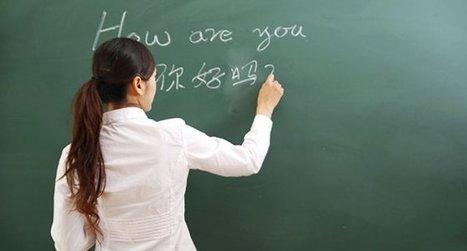 Je veux progresser en anglais, comment faire? | Ressources pour l'apprentissage des langues | Scoop.it