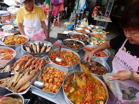 George Town, Malaysia - culture and food capital of Asia ? | Hotel Representation | Scoop.it