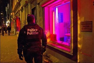 Prostitution à Bruxelles: Les policiers sont des clients comme les autres | Les clients prostitueurs | Scoop.it