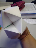 Trying to Teach: Cootie Catcher / Fortune Teller Video How to | TeachingEnglish | Scoop.it