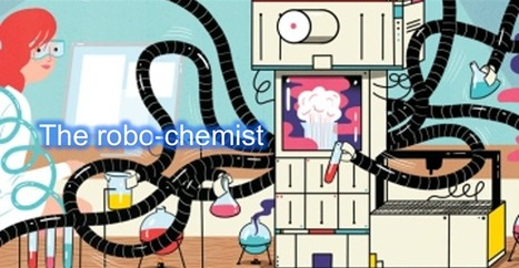 High throughput organic synthesis | Biotech and Beyond | Scoop.it