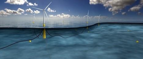 L'Ecosse va accueillir le plus grand parc éolien flottant du monde | Gestion des services aux usagers | Scoop.it