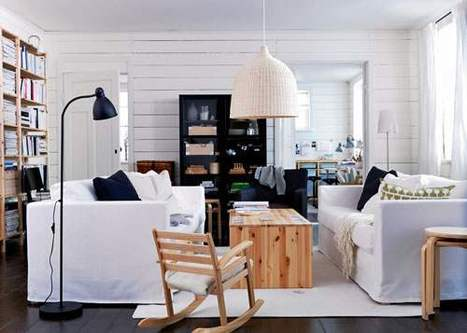 Location meublée : l'avantage fiscal pourrait être modifié   L'expertise immobilière   Scoop.it