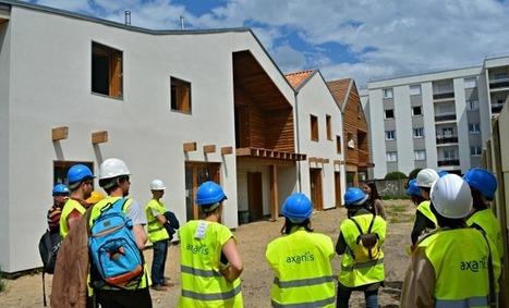 Habitat participatif : qui en profite ? Aqui-Bordeaux-Métropole | Territoires en transition, ESS et circuits courts | Scoop.it
