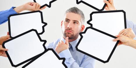 4 Common Agile Marketing Mistakes | Conspire: A Mindjet Publication | Agile Software Development | Scoop.it