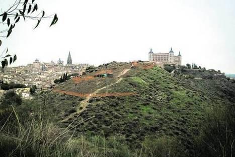 Cerro del Bú: El origen de Toledo - ABC.es | Genérico | Scoop.it