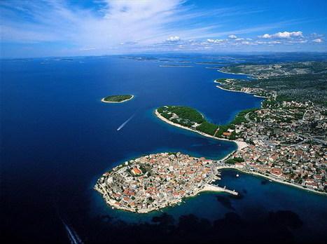 Split - Split Route : Including Kornati Archipelago | Yacht Charter & Blue Cruise Destinations | Scoop.it