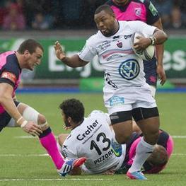 Toulon: A Nice pour composter son billet | rugby | Scoop.it