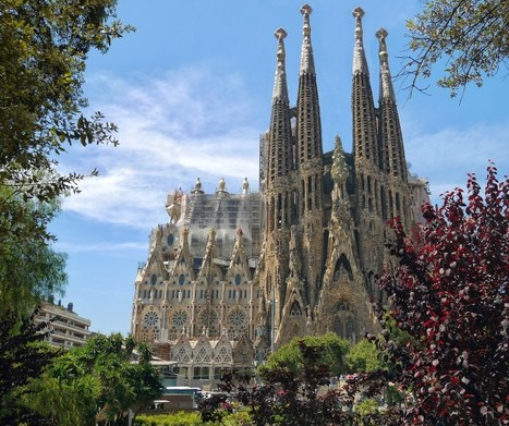 Top 5 Things to Do in Barcelona, Spain   Top Holiday Destinations in the World   Scoop.it