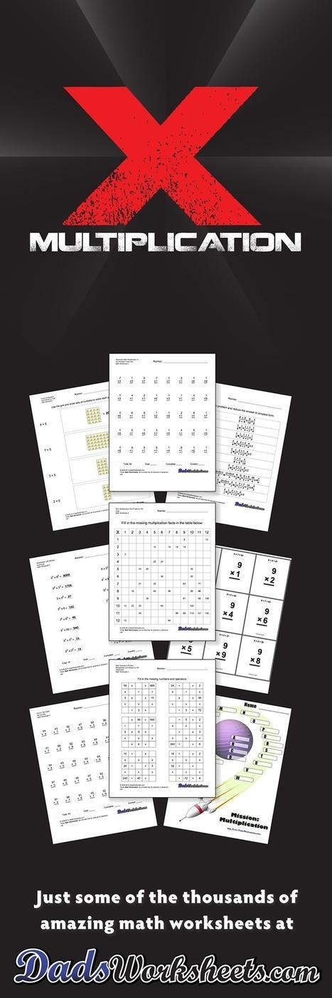 math worksheet : math worksheets multiplication chart  math wo : Dads Worksheets Multiplication
