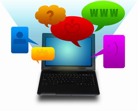 10 Digital Citizenship Articles You Don't Want to Missvia @AskATechTeacher | Educational Technology | Scoop.it