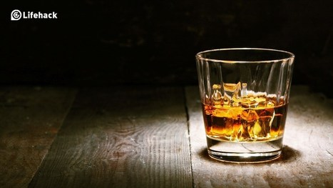 4 Effects You Didn't Know Alcohol Had on Your Brain | NYL - News YOU Like | Scoop.it