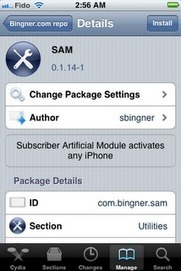 SAM iPhone Unlock Simple Method - New Simple Method To Unlock iPhone Using SAM ~ Geeky Apple - The new iPad 3, iPhone iOS 5.1 Jailbreaking and Unlocking Guides | How To Unlock An iPhone : Complete Guide To Officially Unlock Any iPhone For Free | Scoop.it