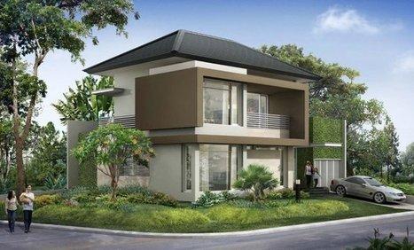 Desain Rumah Tropis Minimalis | Rumah | Scoop.it