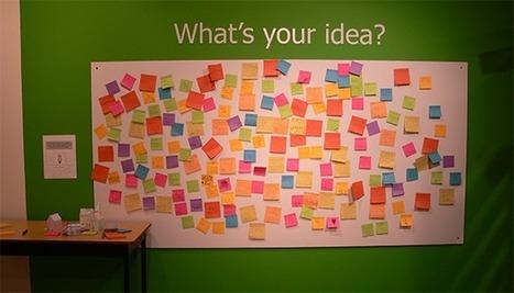 5 resources to help you brainstorm blog topics   The Tweaky Blog   Business Development   Scoop.it
