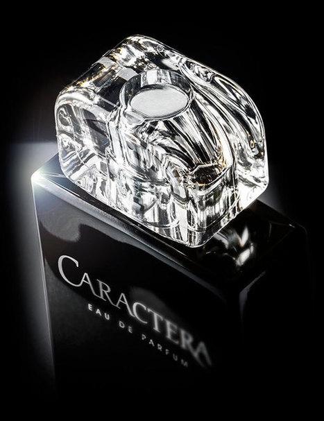 Eau de Parfum Caractera, parfum de niche pour femme | Parfums Caractera | Scoop.it