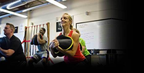 BeFit Tacoma Boot Camp | Befit tacoma | Tacoma Boot camp | Tacoma Personal Trainer | Scoop.it
