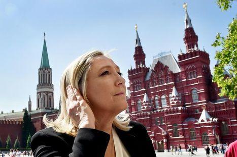 Ces politiques français qui grenouillent autour de Moscou | Le Mois et les blogs de la Revue nouvelle - sources, lectures, propos | Scoop.it